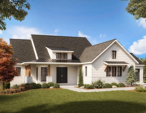 BCD Clydesdale Modern Farmhouse