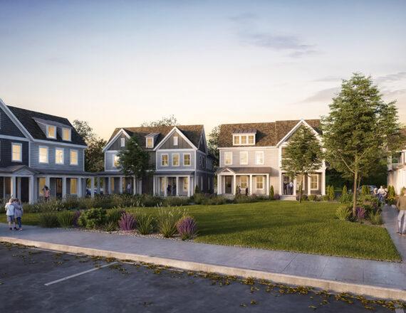 BD Avondale Cottages