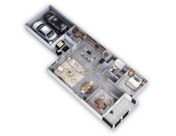 LH plan 26 standard L1
