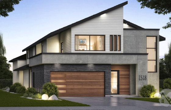 Exterior rendering: much more than a pretty facade