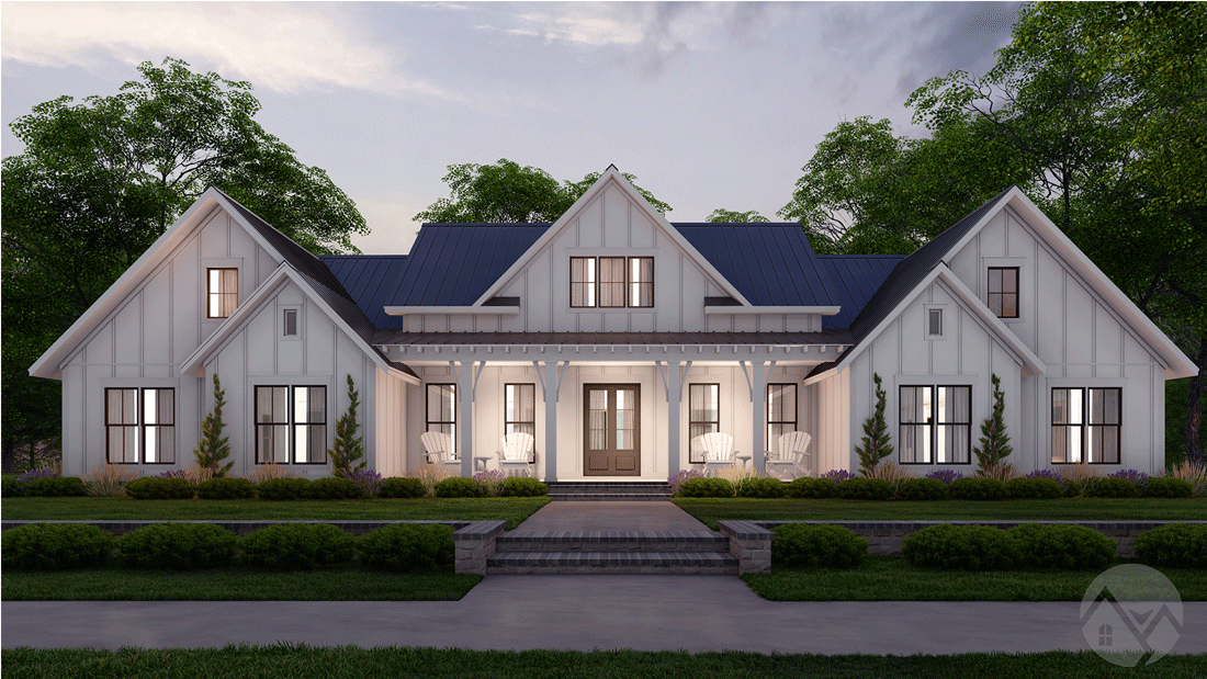 House Renderings: TOP 3 of the most popular styles
