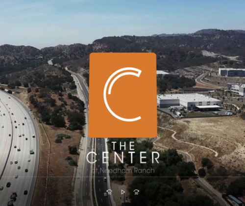 """""""The Center at Needham Ranch"""": quiet a challenging rendering project"""