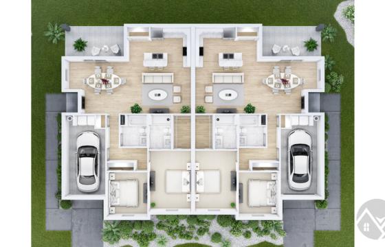 3D floor plan renderings and their main benefits