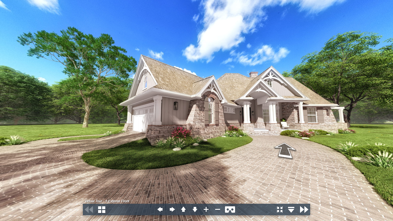 Virtual Reality benefits and how it works for architects